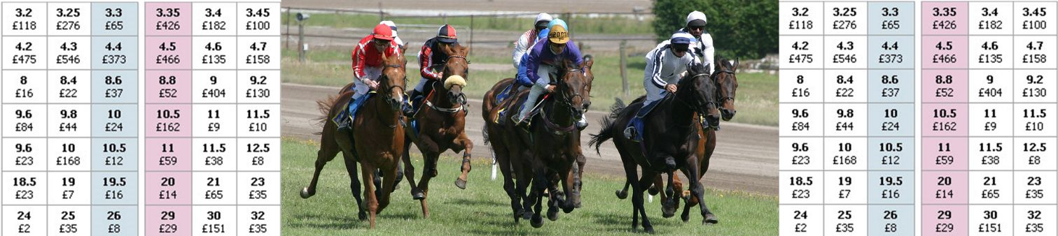 Why People Lose Money With Horse Racing - Horse Racing Systems